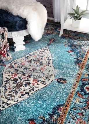 Carpets & Rugs Ethnic Persian Style Carpets & Rugs 7