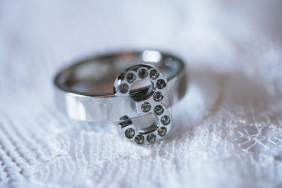 Casual Style Street Style Silver Rings