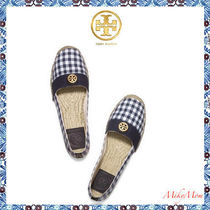 Tory Burch Other Check Patterns Flats