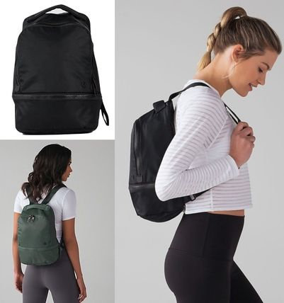 Go Lightly Backpack Mini Lululemon Lululemon Womens Bags