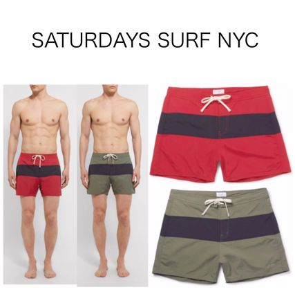 Mens Beachwear