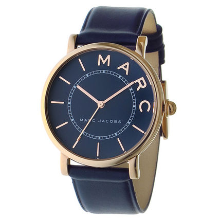 Marc Jacobs Ladies watches Roxy Leather MJ 1534