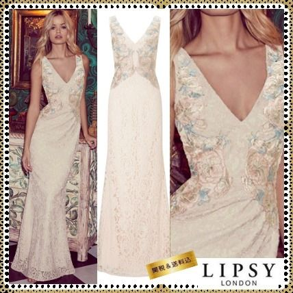 Vip Long Dress No. 101326
