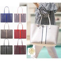 Tory Burch GEMINI LINK A4 Office Style Totes