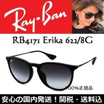 Ray Ban Oval Sunglasses