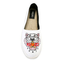 KENZO Street Style Loafers & Slip-ons