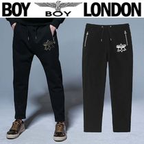 BOY LONDON Street Style Other Animal Patterns Cotton