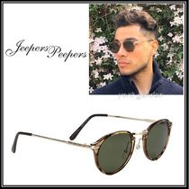 Jeepers Peepers Unisex Round Sunglasses