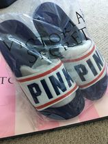Victoria's secret PINK Open Toe Casual Style Collaboration Sport Sandals