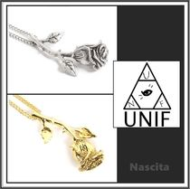 UNIF Clothing Plain Necklaces & Chokers