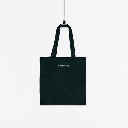 {{peaceminusone}} Produced by ECO BAG #1 BLACK G-DORAGON