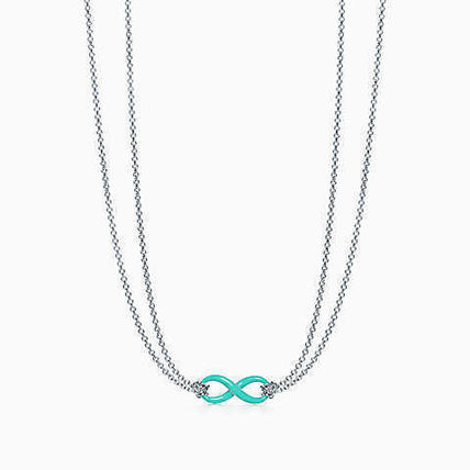 d933ff8ee1f6 Tiffany   Co TIFFANY INFINITY Necklaces   Pendants by LAFASHION46 ...