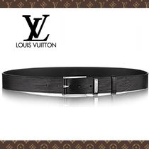 Louis Vuitton EPI Leather Belts