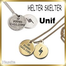 UNIF Clothing Necklaces & Chokers