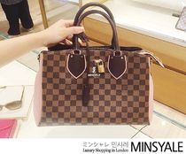Louis Vuitton NORMANDY [London department store new item]