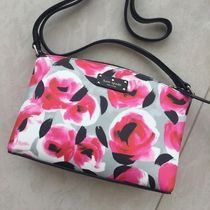 kate spade new york Flower Patterns Handbags