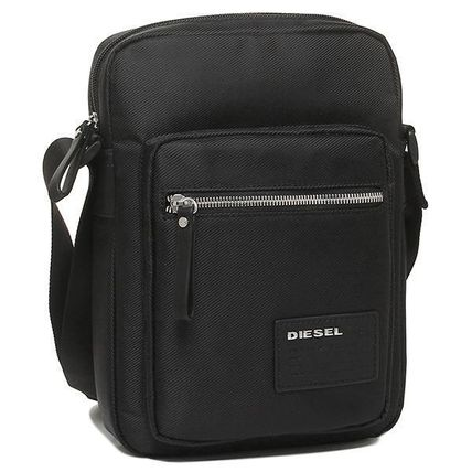 Diesel BAG Men ' s DIESEL X03001 P0409 H1669 shoulder