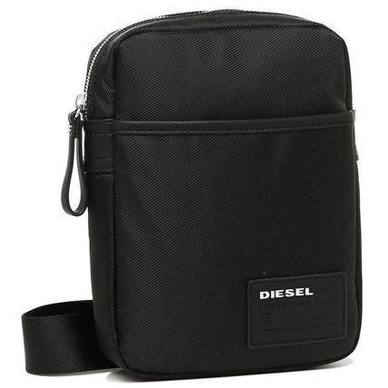 Diesel BAG Men ' s DIESEL X03005 P0409 H1669 shoulder