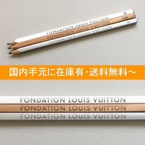 Fondation Louis Vuitton Unisex Stationary