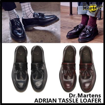 dr martens adrian style