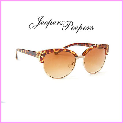 Cat Eye Glasses Sunglasses