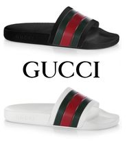 GUCCI Unisex Shower Shoes Shower Sandals