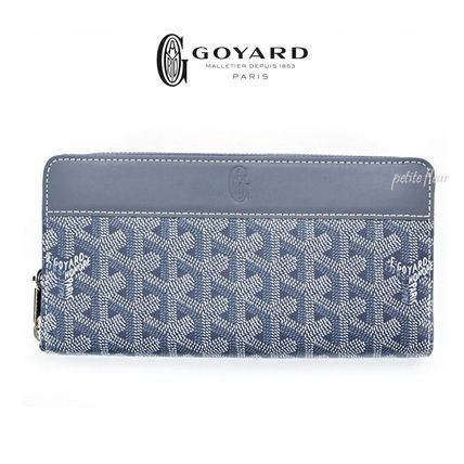 Monoglam Unisex Cambus Long Wallets