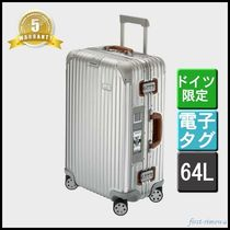 RIMOWA Unisex Collaboration 3-5 Days Hard Type TSA Lock