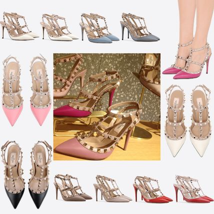Womens Pumps & Mules