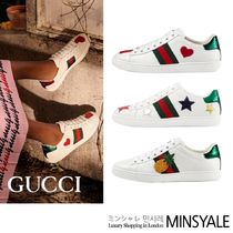 GUCCI Ace embroidered sneaker[London department store new item]