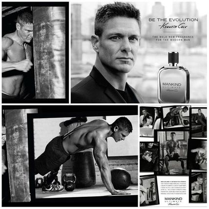 Kenneth Cole Fragrance