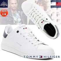 Tommy Hilfiger Unisex Faux Fur Sneakers