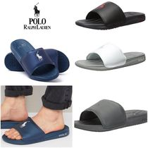 POLO RALPH LAUREN Unisex Shower Shoes Sandals