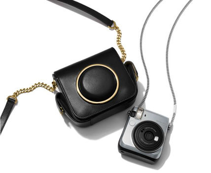 Chain with Michael course limited edition camera
