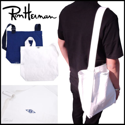 Appearance RH logo with tote