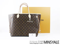 Louis Vuitton NEVERFULL NEVERFULL GM[London department store new item]