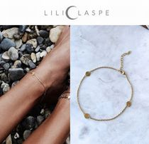 LILI CLASPE Costume Jewelry Anklets