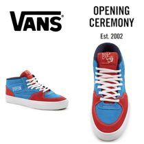 OPENING CEREMONY Street Style Collaboration Sneakers