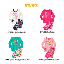 Gymboree Kids Girl Roomwear