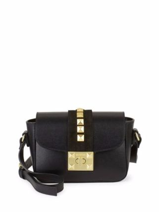 Italian Leather Crossbody Handbag Mario