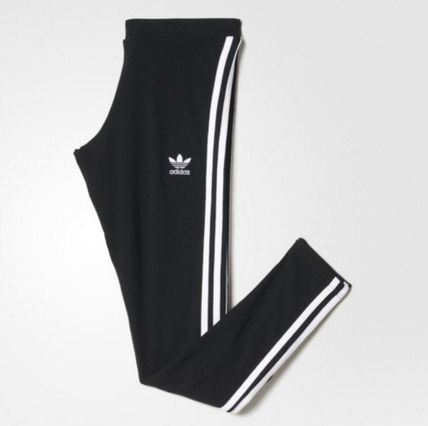 adidas Cotton Long Skinny Pants