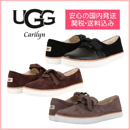 UGG Slip-on sneaker Carilyn