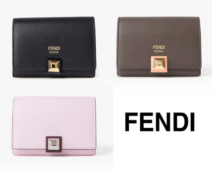 FENDI Card Holders