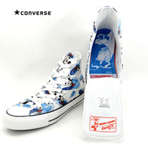 CONVERSE ALL STAR Collaboration Low-Top Sneakers