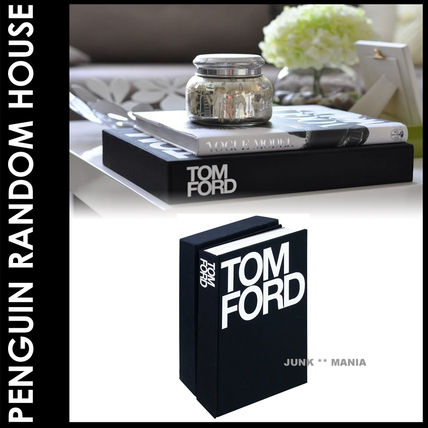 3-7 days arrival / and Penguin. TOM FORD