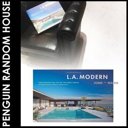 3-7 days arrival / and Penguin. Modern architecture/la