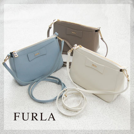 Ribbon Mini cross-body bag OLIVIA shoulder
