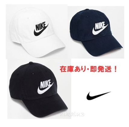 Nike AIR FORCE 1 Street Style Caps