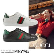 GUCCI Ace leather sneaker[London department store new item]