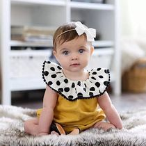 Dots rompers 70-100
